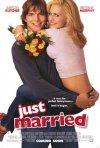 La locandina di Oggi sposi... niente sesso