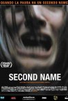 La locandina di Second name