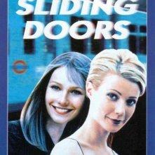 La locandina di Sliding Doors