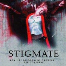 La locandina di Stigmate