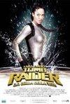 La locandina di Tomb Raider: La culla della vita
