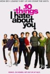 La locandina di 10 cose che odio di te
