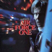 La locandina di Air Force One