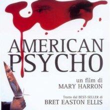 La locandina di American Psycho