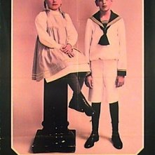 La locandina di Fanny e Alexander