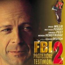 La locandina di FBI: Protezione testimoni 2