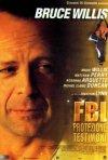 La locandina di FBI: Protezione testimoni