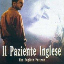La locandina di Il paziente inglese