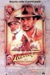 La locandina di Indiana Jones e l'ultima crociata