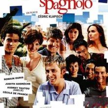 La locandina di L'appartamento spagnolo