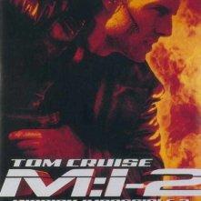 La locandina di Mission: Impossible II