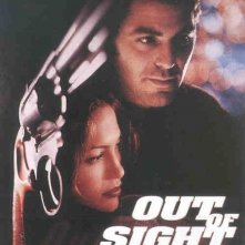La locandina di Out of Sight