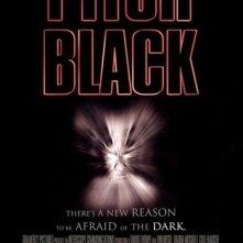La locandina di Pitch Black