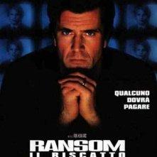 La locandina di Ransom - il riscatto