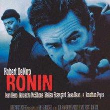 La locandina di Ronin