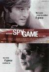 La locandina di Spy Game