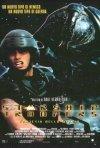 La locandina di Starship Troopers - Fanteria dello spazio