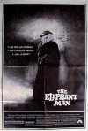 La locandina di The Elephant Man