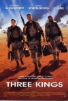 La locandina di Three kings
