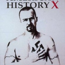 La locandina di American History X
