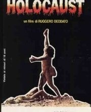 La locandina di Cannibal Holocaust