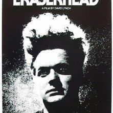 La locandina di Eraserhead - La mente che cancella