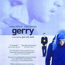 La locandina di Gerry