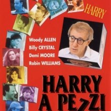 La locandina di Harry a pezzi