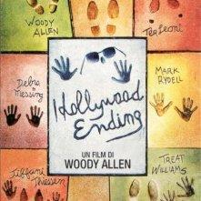 La locandina di Hollywood Ending