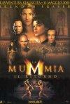 La locandina di La mummia - il ritorno