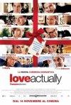 La locandina di Love Actually - L'amore davvero
