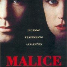 La locandina di Malice - il sospetto