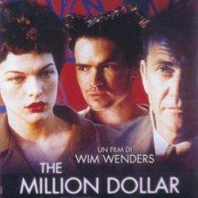La locandina di The Million Dollar Hotel