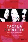 La locandina di Tripla identità