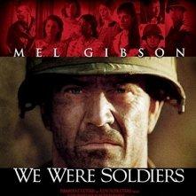 La locandina di We Were Soldiers