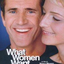 La locandina di What Women Want