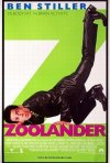 La locandina di Zoolander