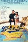 La locandina di Blue in the Face