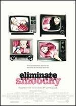 La locandina di Eliminate Smoochy