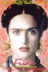 La locandina di Frida