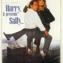 La locandina di Harry, ti presento Sally