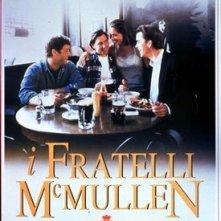 La locandina di I fratelli McMullen