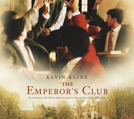 the emperors club reflection paper This research paper the tang dynasty - reflection of emperor taizong and other 64,000+ term papers, college essay examples and free essays are available now on reviewessayscom autor: reena kim • may 3, 2018 • research paper • 1,616 words (7 pages) • 105 views.