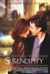 La locandina di Serendipity