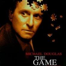La locandina di The Game - Nessuna regola