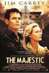 La locandina di The Majestic