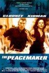 La locandina di The Peacemaker