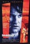 La locandina di Breakdown - La trappola