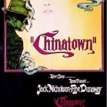 La locandina di Chinatown