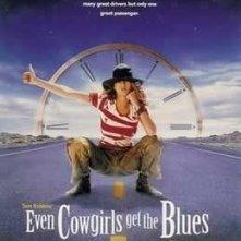 La locandina di Cowgirls il nuovo sesso